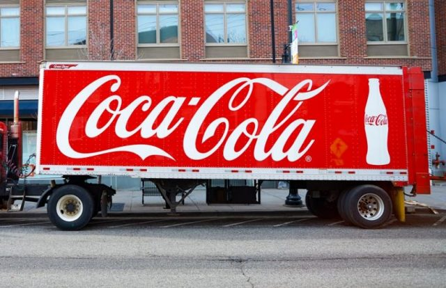 Coca-Cola Taps Into The NFT Market For Charity