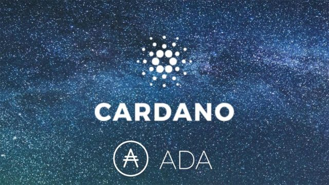 Cardano's ADA Is Now The Third-Largest Cryptocurrency By Marketcap
