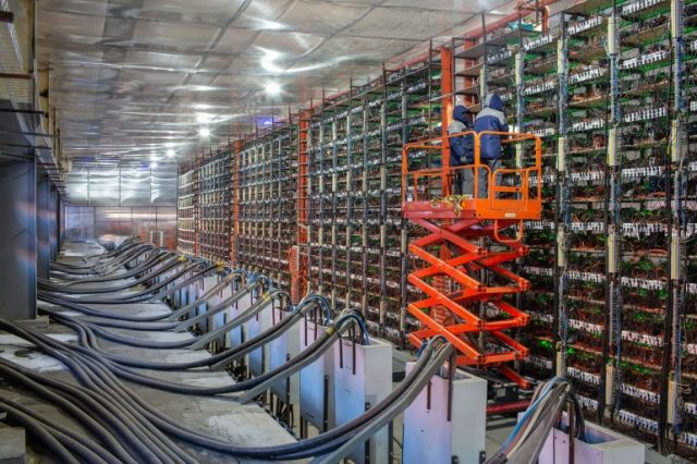Bitcoin Miners Can Resume Mining Activities In Iran