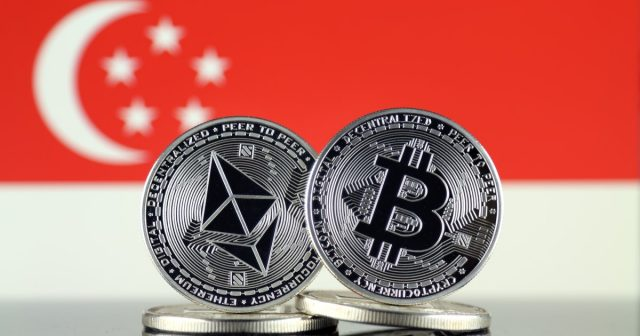 Ethereum Is Already Ahead Of Bitcoin In Singapore: Report