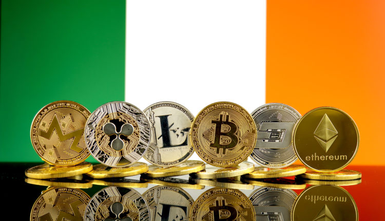 PayPal To Target Crypto-savvy Customers In Ireland And UK