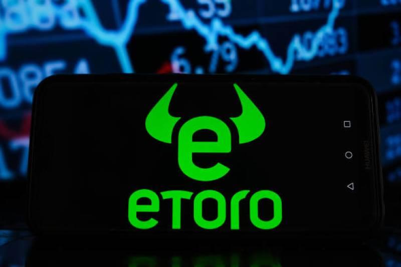 eToro's 73% Q2 Trading Volumes Come From Crypto