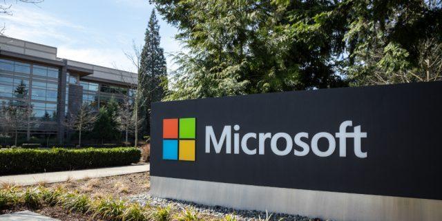 Tech Giant Microsoft Plans Using Blockchain To Combat Piracy