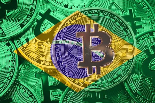 Brazil's Central Bank Chief Backs Cryptocurrencies