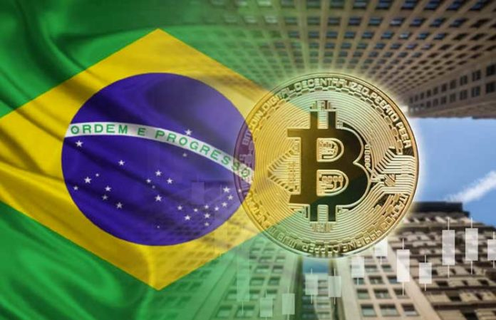 BTG Pactual, Brazil's Prominent Bank Launches An App For Crypto Trading