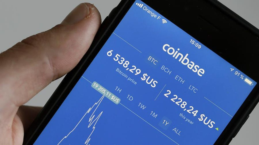 Coinbase Could Face Legal Sanctions From The US SEC
