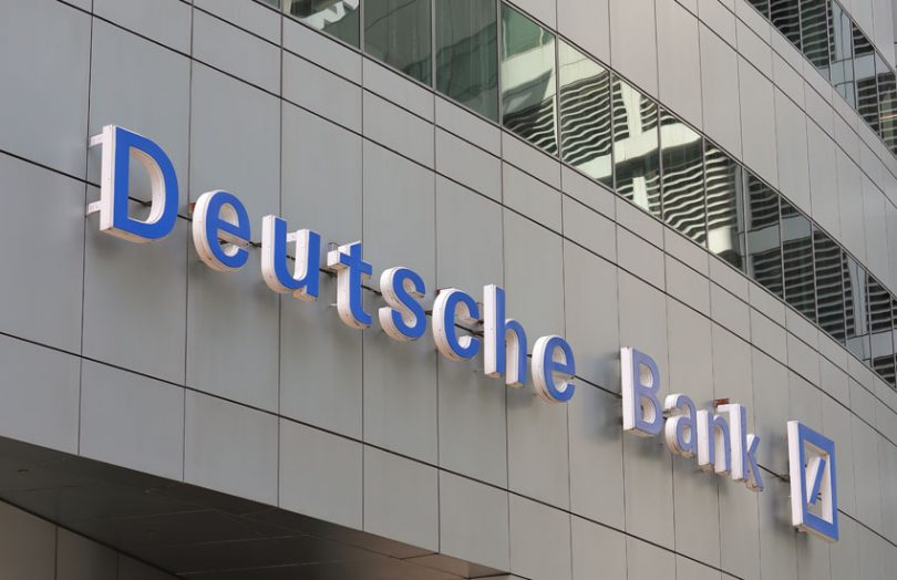 Deutsche Bank Analyst Is Confident Bitcoin Is There To Stay