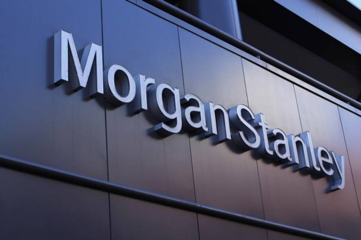 Top Us Bank Morgan Stanley Creates A Crypto Research Wing