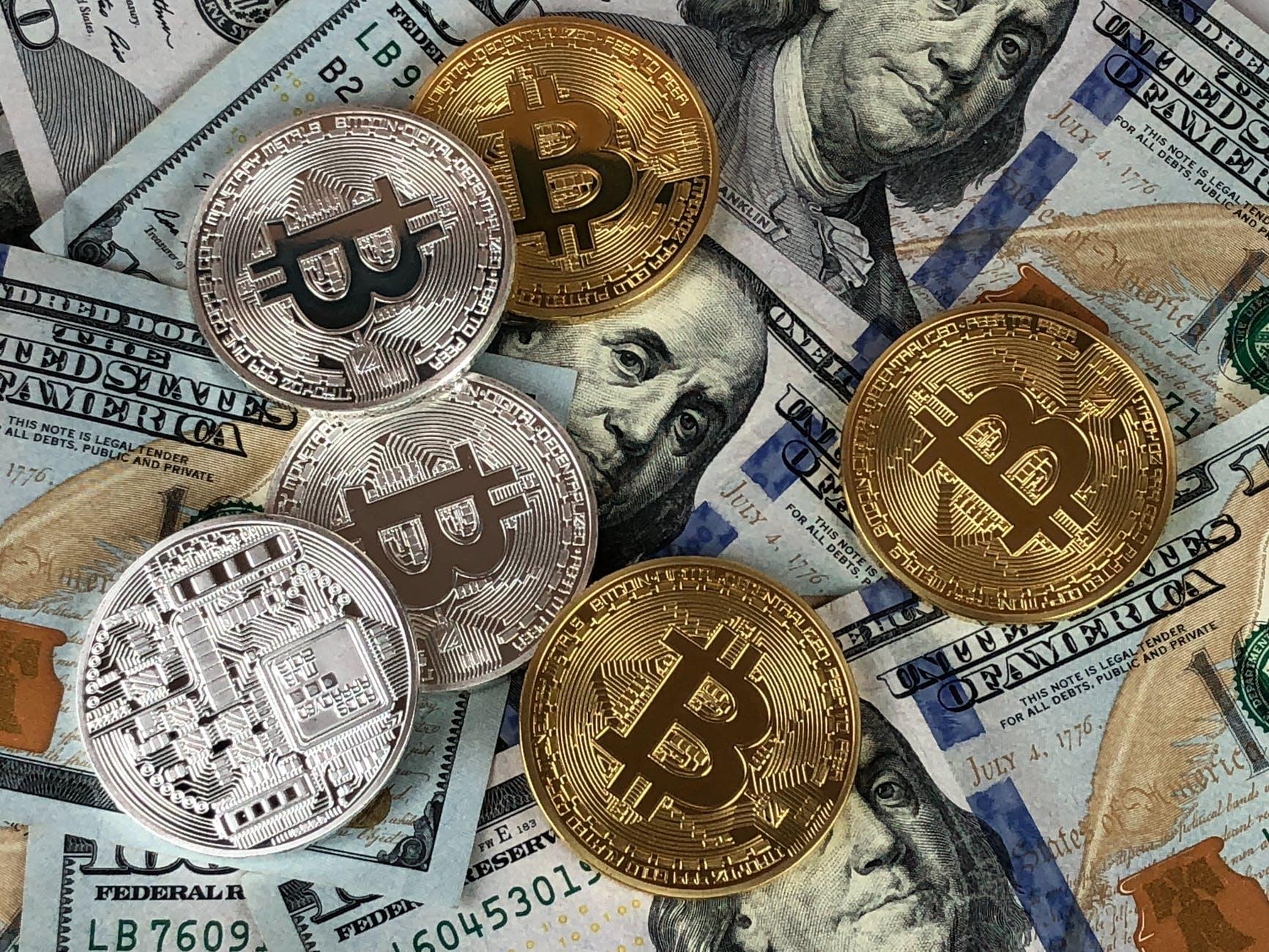 SEC reiterates futures bitcoin ETFs