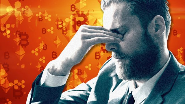 Addicted To Crypto Trading? This Scotland Clinic Treats Cryptocurrency Addiction