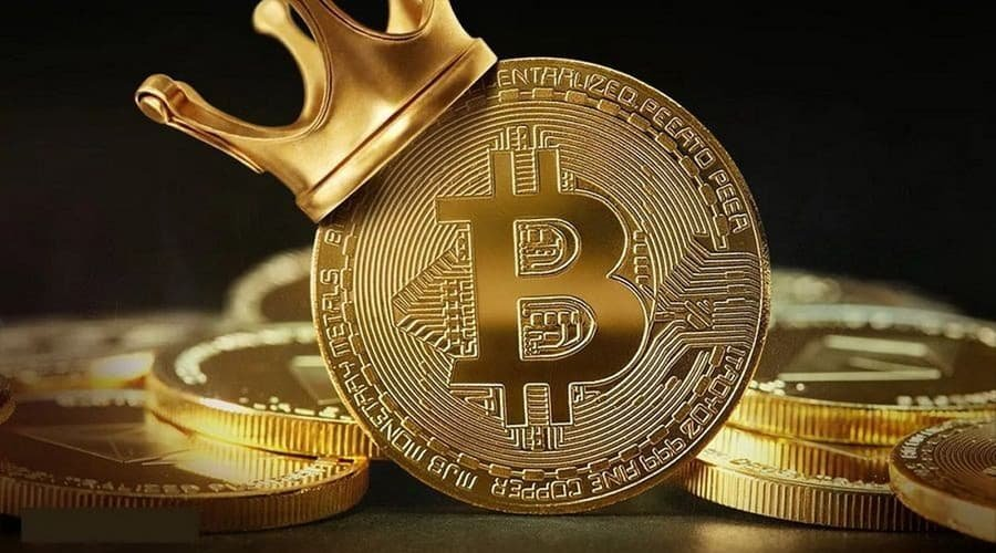 Institutional Investors Are Actively Investing In Bitcoin Over Gold