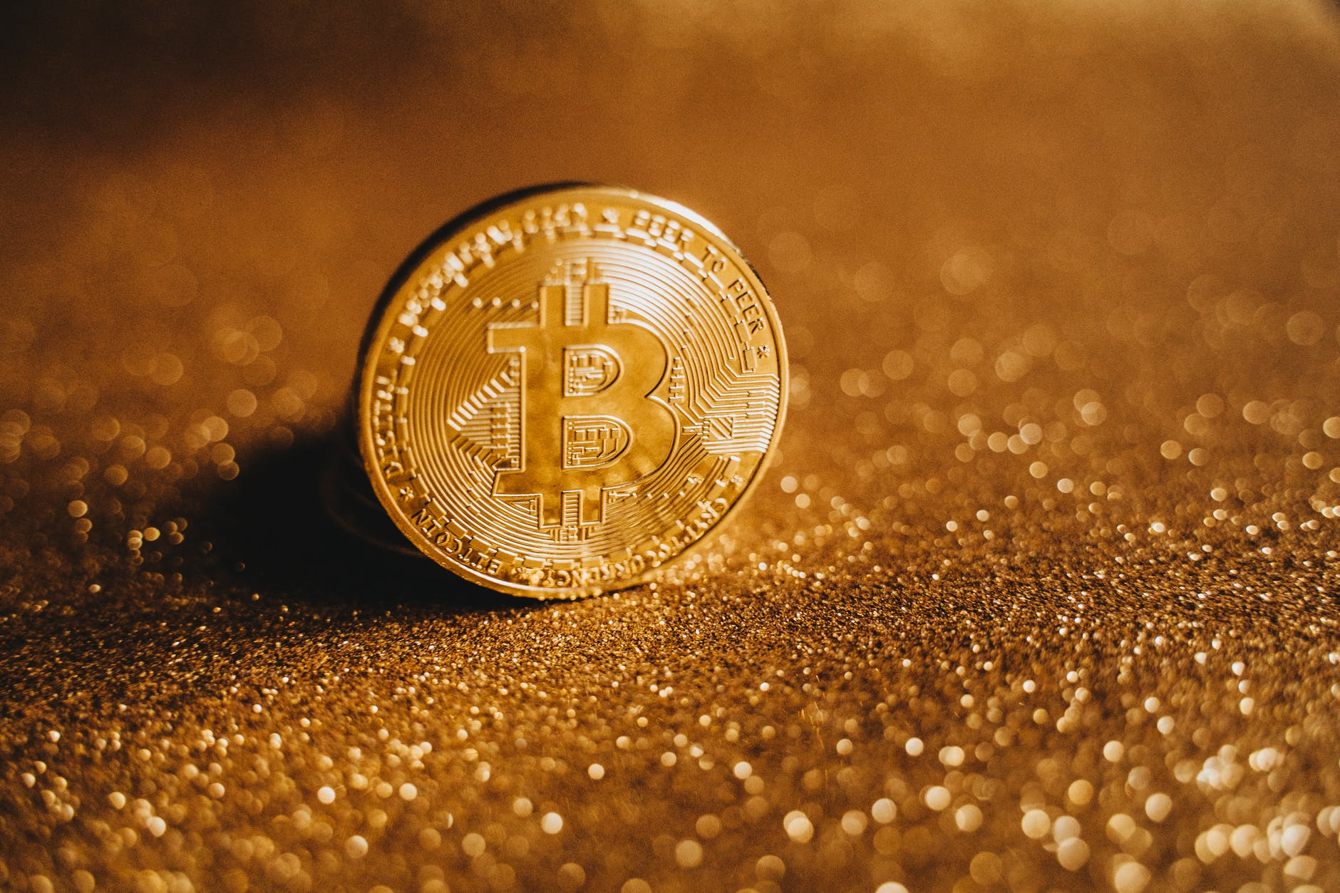 BTC Bitcoin Growing Toward $45K Resistance, Sustained at $40K