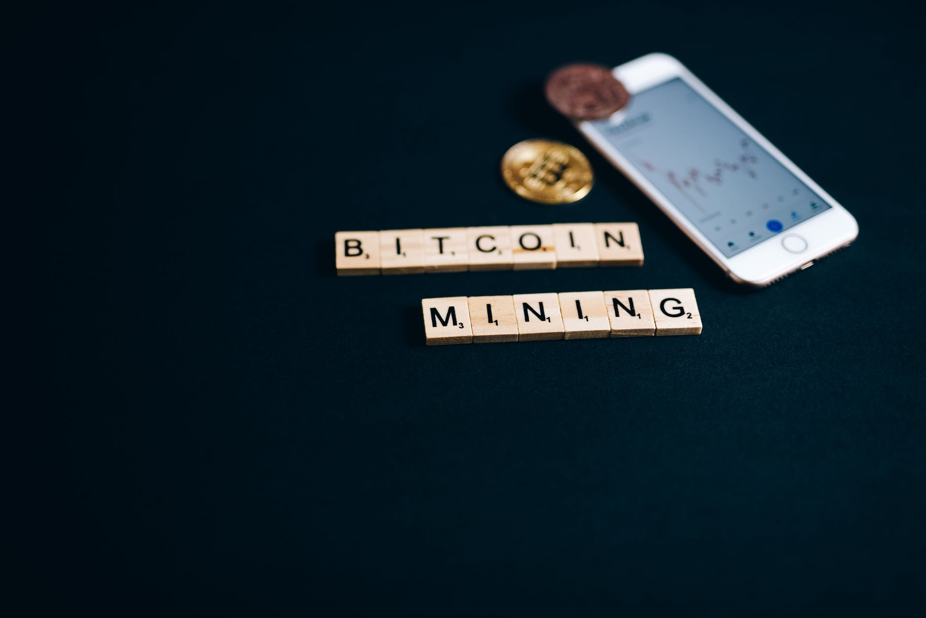 Bitcoin Mining Operations Recovered From the China Exodus